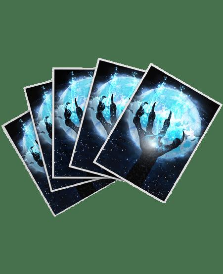custom card sleeves